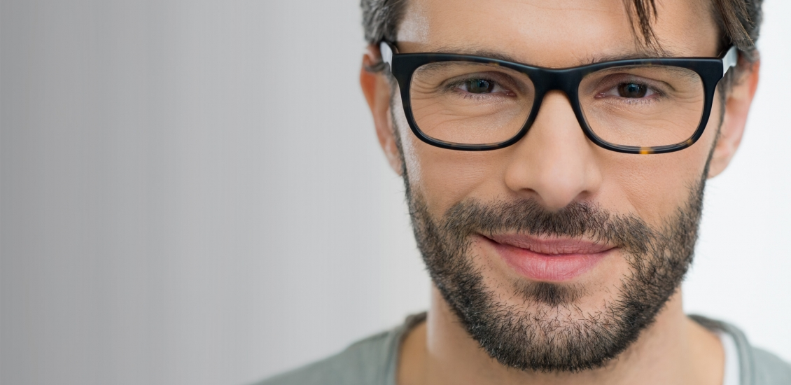 Men's Glasses